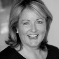 Margaret McCabe // Founder and Chief Executive Officer